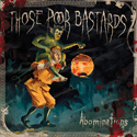 Abominations EP (2009)