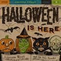 Halloween Is Here (2013)