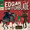The Strange Adventures of Edgar Switchblade #1: Krampus Unmerciful (2013)